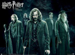 Harry Potter et l'ordre du phoenix