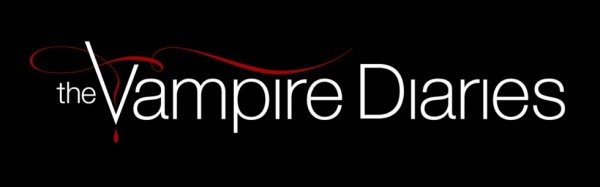 Le logo de Vampire Diaries