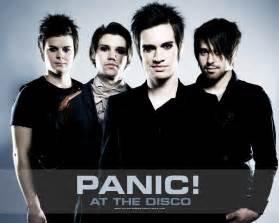 Panic!At Disco