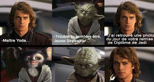Yoda jeune ?
