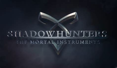 Critique de la série Shadowhunters