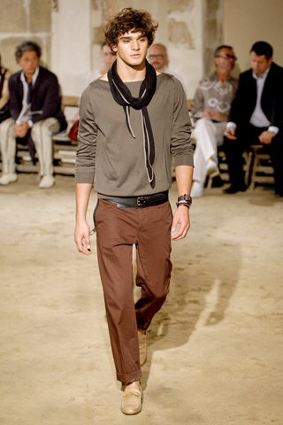 La Mode Homme Costume  Fashion