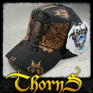 Ma casquette dessiner par christian Audigier Eh Oui..!