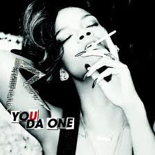 Talk That Talk / Rihanna - You Da One (2011)