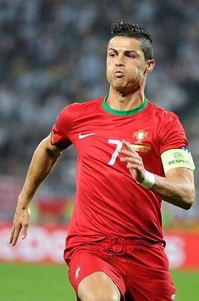 Le meilleur joueur du monde !♥