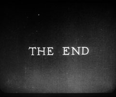 The End †