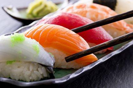 La cuisine japonaise :p