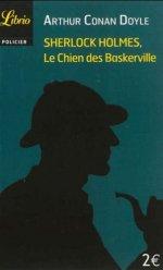 Chronique : Sherlock Holmes, le chien des Baskerville