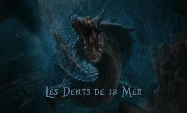 La Cité sous les Mers - Chapitre 3