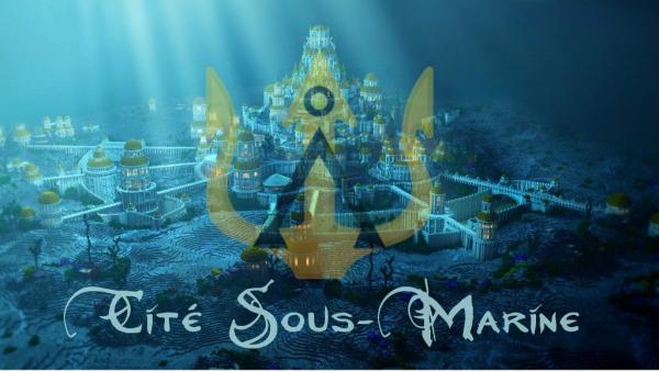 La Cité sous les Mers - Chapitre 4