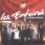 Les Enfoirés à l'Opéra Comique - 1995