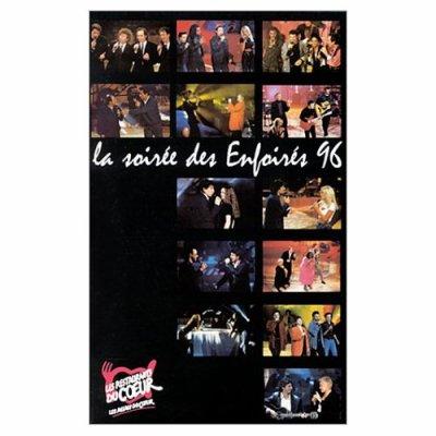 La Soirée des Enfoirés - 1996