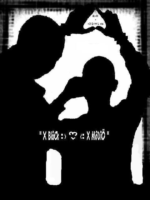X'Black And X'Môdîo