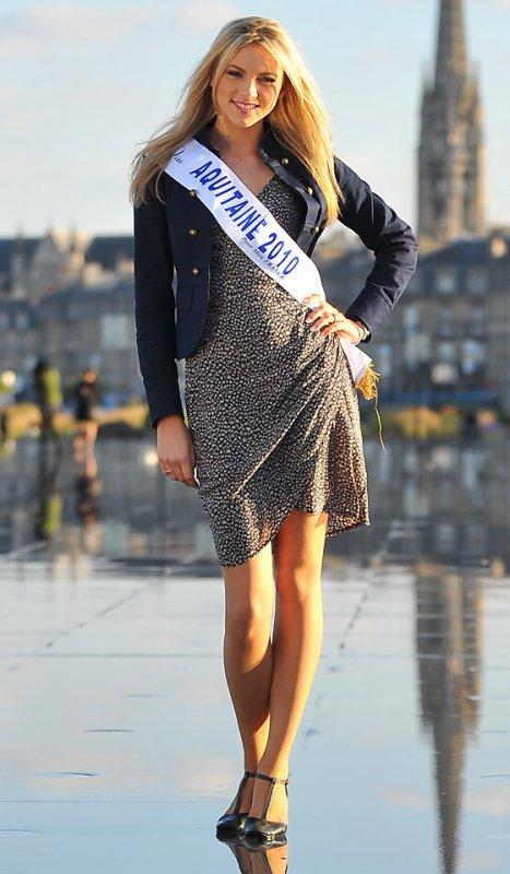 Miss Aquitaine