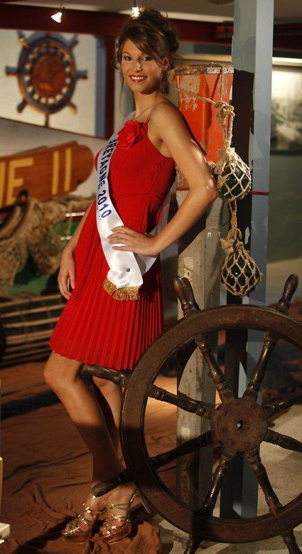 Miss Bretagne
