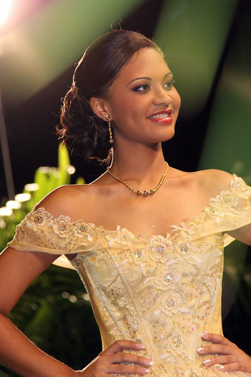 Miss Guyane
