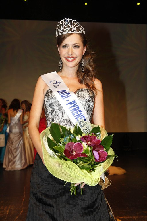 Miss Midi-Pyrénées
