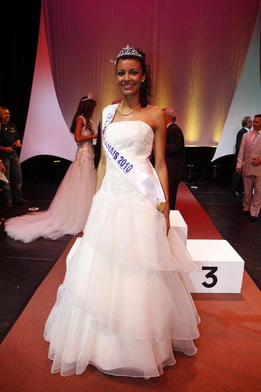 Miss Orléanais