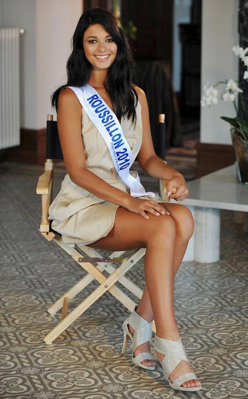 Miss Roussillon