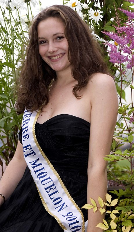 Miss Saint Pierre et Miquelon