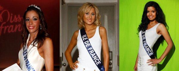Miss Ile de France 2010, des changements !