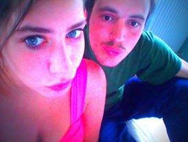 Mon frère &' moi <3
