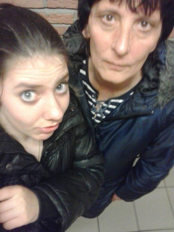 Christine &' Moi