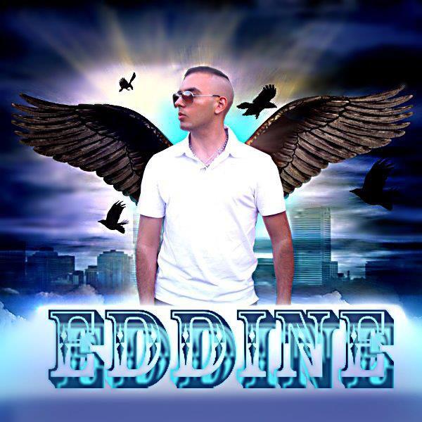 MR FACE B / EDDINE - POUR ELLE (2009)
