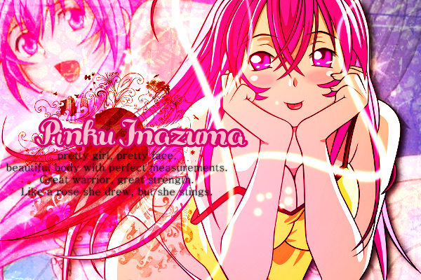 -- 8888888888____UnderxThexMoon____ __ _ ✾.Pinku-chan 【 Queen of the fight. 】♕ « UCHIJINI ! » --