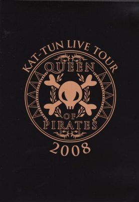 KAT-TUN Live Tour 2008 / T∀BOO (2008)