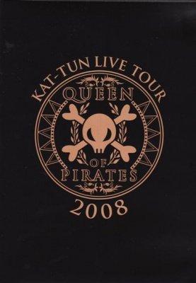 KAT-TUN Live Tour 2008 / 12 O'Clock (2008)