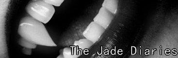 The Jade Diaries.