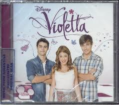 Voici le reste des photos des articles Violetta disponibles sur tout les sites de vente comme Amazon, la Fnac , ... ect  ( suite )