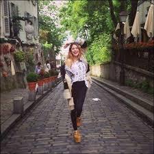 Chap 19 suite partie 1 spécial voyage à Paris ♥