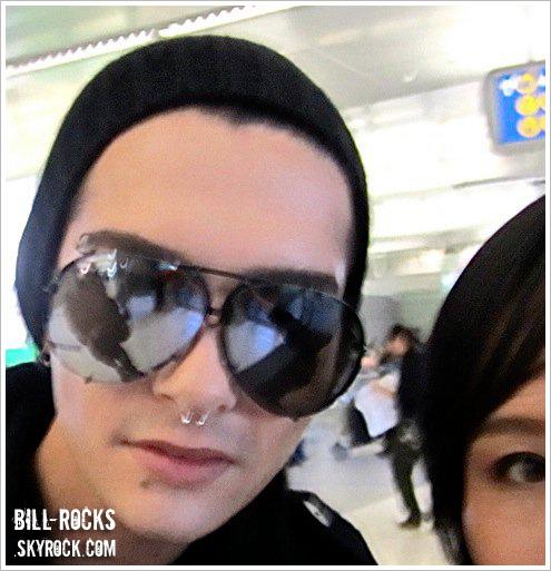 ( 5 777 ) » 12.02.2011 - A l'aéroport à Los Angeles (USA).