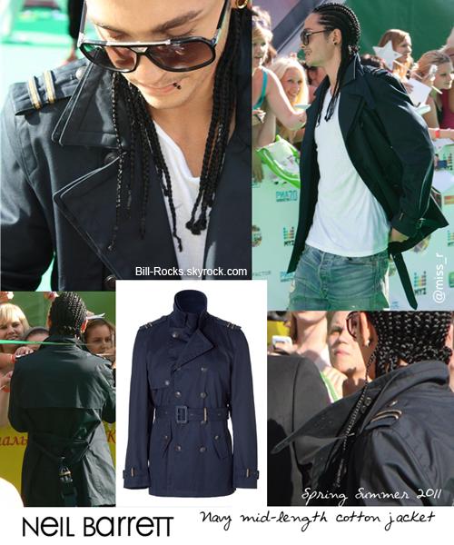 ( 6 378 ) » Style de Tom.