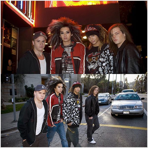 7 974 / 15.02.2008 - The Roxy photoshoot, Los Angeles (USA).