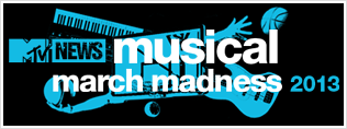 8 281 / Musical March Madness 2013.