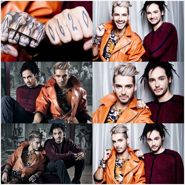 8 287 / 21.10.2012 - BUNTE photoshoot, Bad Driburg (Allemagne).