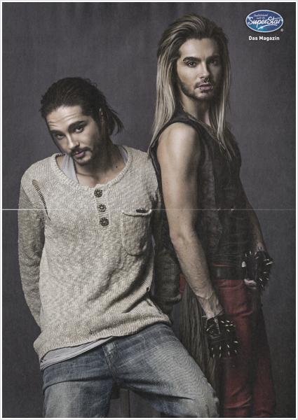 8 310 / DSDS-Magazin #03/2013 (Allemagne).