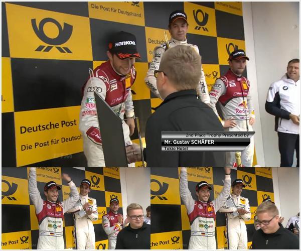 8 371 / 15.09.2013 - DTM-Race, Oschersleben (Allemagne).