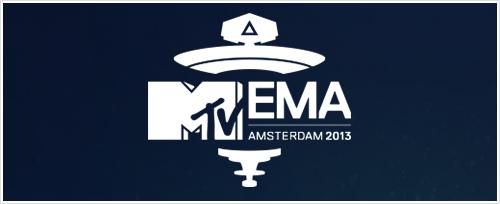 8 373 / MTV Europe Music Award 2013.