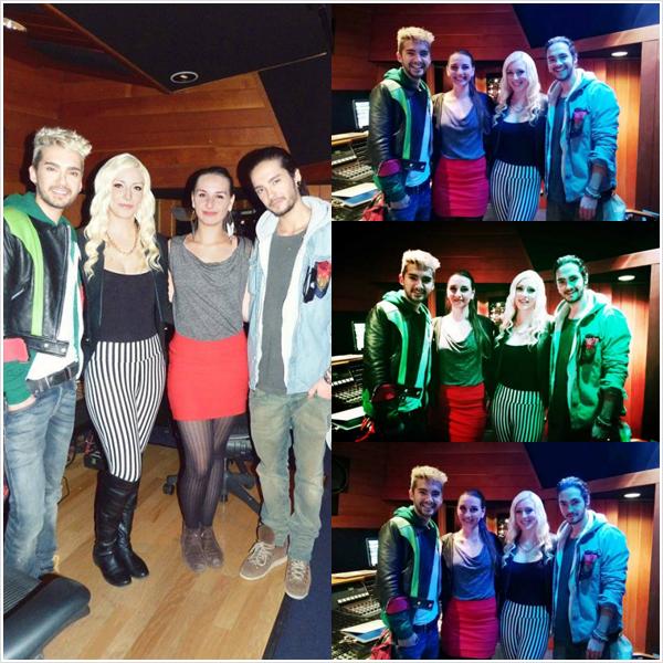 8 389 / 05.11.2013 - Meet & Greet, Los Angeles (USA).