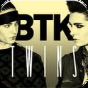 8 429 / 15.02.2014 - BTK Twins Personal Messenger (Alien Wall)