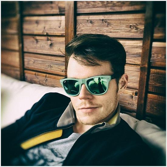 8 478 / Instagram de Georg