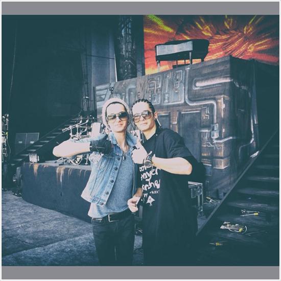 8 505 / Instagram de Georg