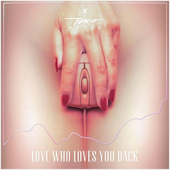 8 630 / rtbf.be - Tokio Hotel revient et fait le buzz avec une pochette au goût douteux.