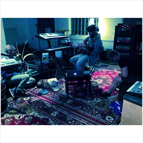 8 649 / Instagram de Georg.