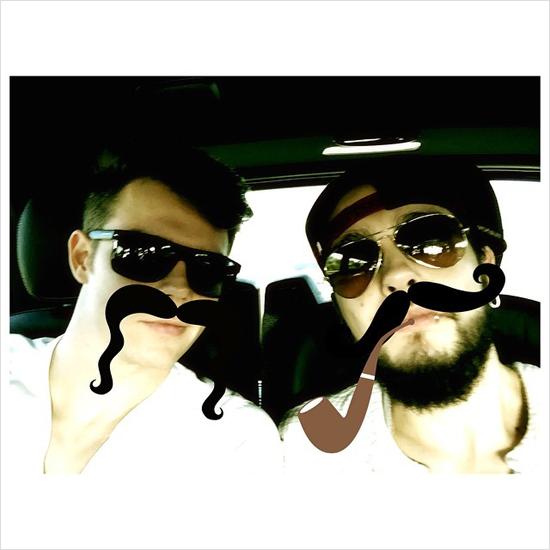 8 694 / Instagram de Georg.