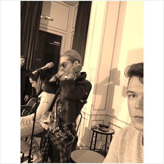 8 724 / Instagram de Georg.